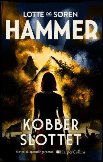 Lotte Hammer: Kobberslottet
