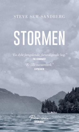 Steve Sem-Sandberg: Stormen