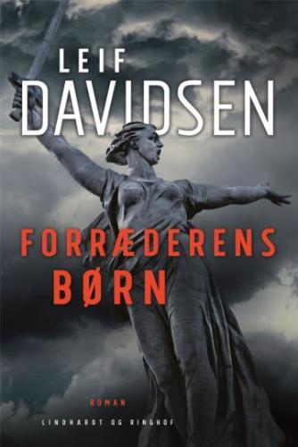 Leif Davidsen: Forræderens børn